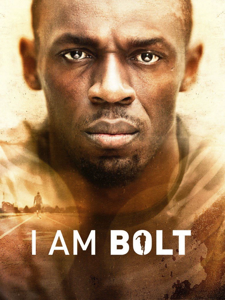 Review Movie I Am Bolt (2016) his life in the fast lane Post author